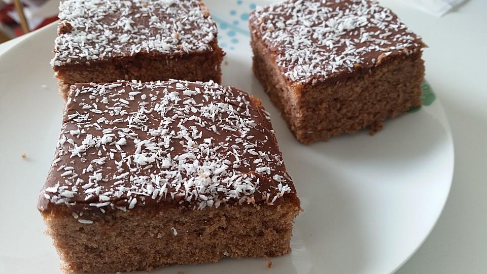 Schwedischer Schokoladenkuchen Von Ladyhawk1612 Chefkoch De
