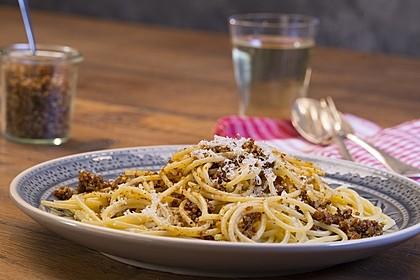 Trockenes Tomaten - Pesto