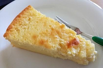 New York - Cologne - Cheesecake 1