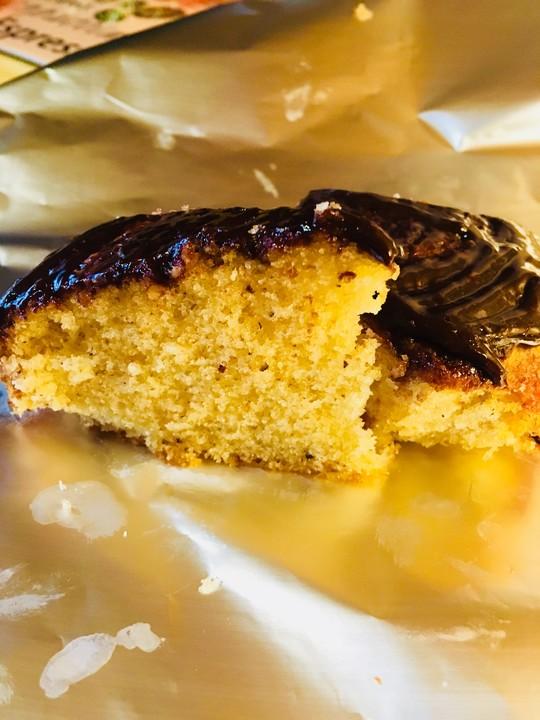Eierlikorkuchen Fur Eine Kleine Kuchenform Von Lauchpassion