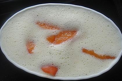 Aprikosen - Brûlée 6