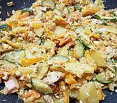 Brillas Bauernfrühstück vegetarisch (Bild)