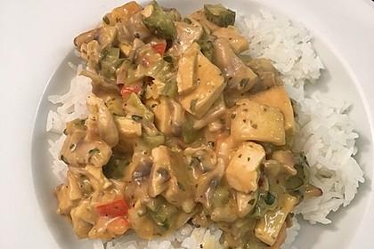 Tofu Stroganoff 32
