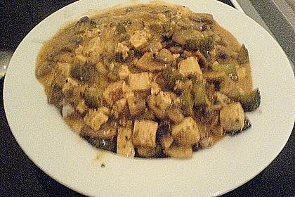Tofu Stroganoff 47