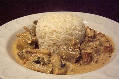 Tofu Stroganoff 28