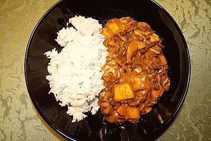 Tofu Stroganoff 24