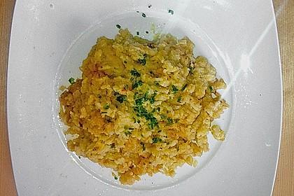Zitronenrisotto 36