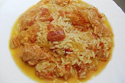 Reistopf für Bequeme 7