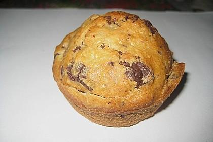 Muffin Bananarama 7