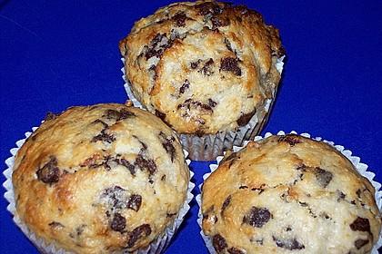 Muffin Bananarama 9