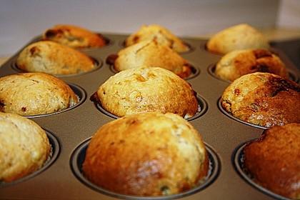 Muffin Bananarama 3