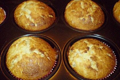 Muffin Bananarama 11