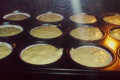 Muffin Bananarama 16