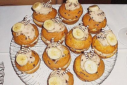 Muffin Bananarama