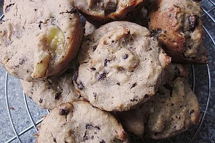 Muffin Bananarama 10