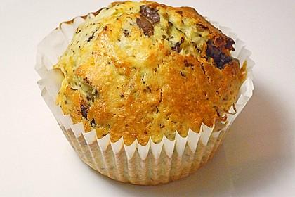Muffin Bananarama 6
