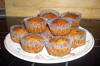 Muffin Bananarama 14
