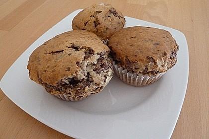 Muffin Bananarama 5