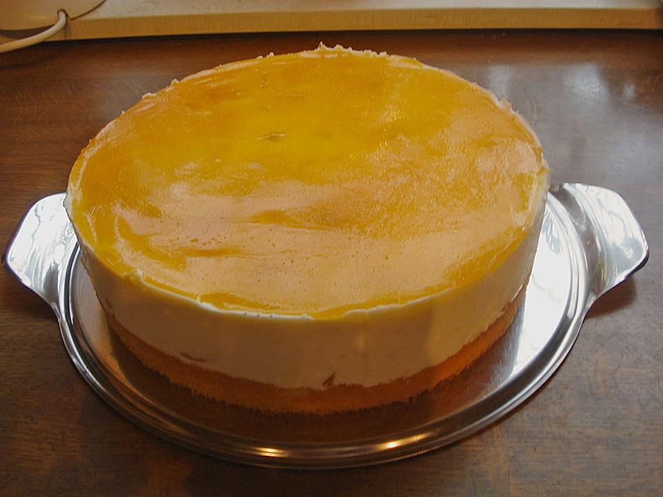 Multivitamin Torte Von Maagi Chefkoch De