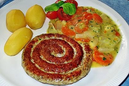 Kohlrabi - Möhren - Gemüse
