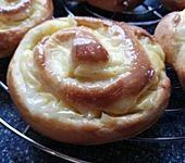 Puddingschnecken (Bild)