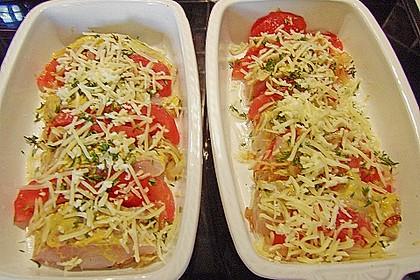 Tomaten-Seelachs 6