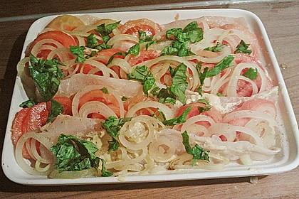 Tomaten-Seelachs 4
