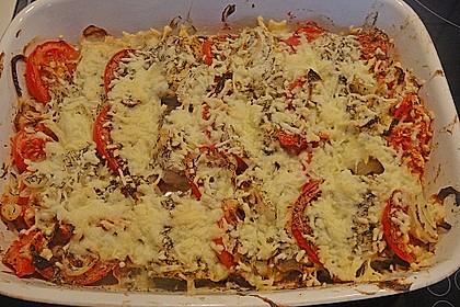 Tomaten-Seelachs 8