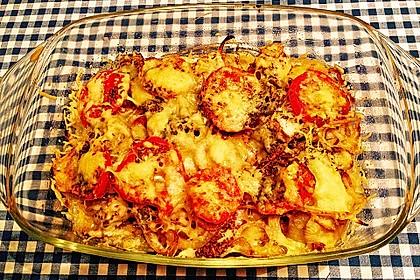 Tomaten-Seelachs 14