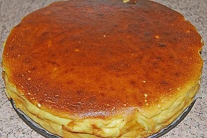 Aprikosen - Sahnerahm - Kuchen 15