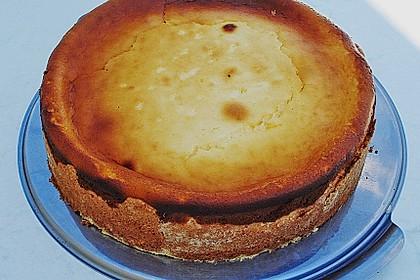 Aprikosen - Sahnerahm - Kuchen 7