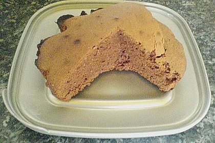 Isas leichter Schokoladenkuchen 3