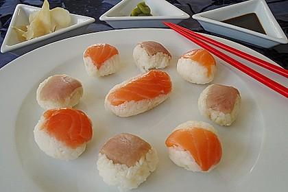 Sushi - Bällchen 3
