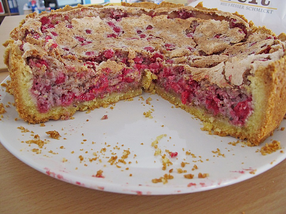 Johannisbeer Kuchen Von Konny62 Chefkoch De