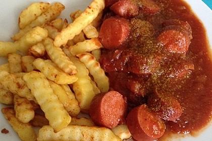Currywurst 20