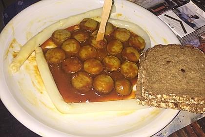 Currywurst 34