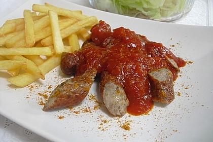 Currywurst 2
