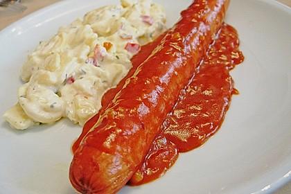 Currywurst 18