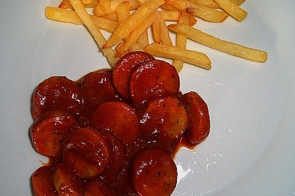 Currywurst 13