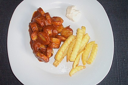 Currywurst 35