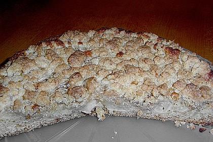 Apfelkuchen mit Butterstreuseln 69