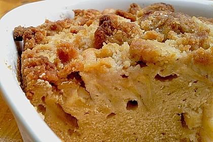 Apfelkuchen mit Butterstreuseln 67