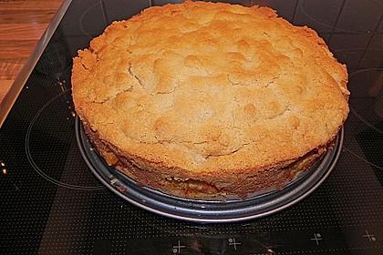 Apfelkuchen mit Butterstreuseln 88