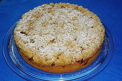 Apfelkuchen mit Butterstreuseln 24