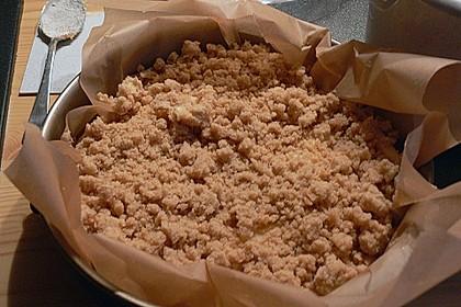 Apfelkuchen mit Butterstreuseln 95