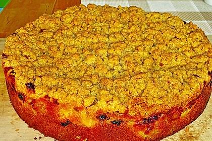Apfelkuchen mit Butterstreuseln 75
