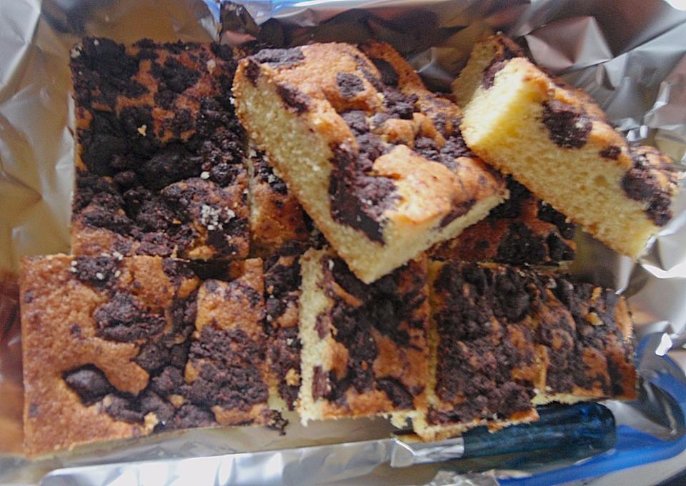 Wolkenkuchen Von Mausi15 Chefkoch De
