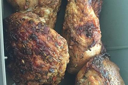 Marinade für Hähnchen 21