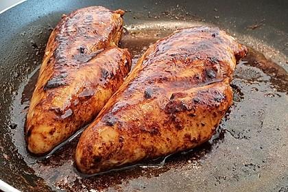Marinade für Hähnchen 2