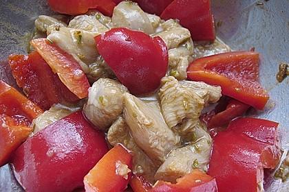 Marinade für Hähnchen 31